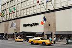 Bloomingdale's department store, Manhattan, New York City, New York, United States of America, North America