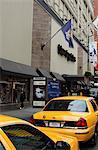 City department store, Manhattan, New York City, New York, États-Unis d'Amérique, Amérique du Nord de Bloomingdale