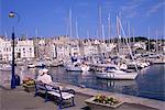 St. Peter Port, Guernsey, Channel Islands, United Kingdom, Europe