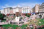 Bournemouth, Dorset, Angleterre, Royaume-Uni, Europe