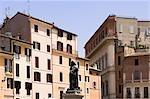 Campo dei Fiori, Rome, Latium, Italie