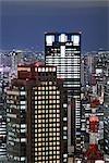 Kita District, Osaka, Osaka Prefecture, Kinki Region, Honshu, Japan