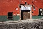 Store Front, San Miguel de Allende, Guanajuato, Mexico