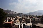 Outskirts of San Miguel de Allende, Guanajuato, Mexico