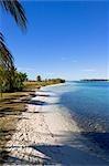 Playa Serena, Cayo Largo, Cuba