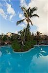 Swimming pool, Hotel Sol Cayo Largo, Cayo Largo, Cuba