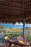 Restaurant im Hotel Sol Cayo Largo, Cayo Largo, Kuba