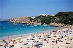 Arenal d'en Castell, Minorque, îles Baléares, Espagne, Méditerranée, Europe