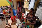 Nakasero Markt, Kampala, Uganda, Ostafrika, Afrika