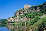 Beynac, la Dordogne, Aquitaine, France, Europe