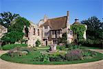 Château de Scotney, une propriété du National Trust, Kent, Angleterre, Royaume-Uni, Europe