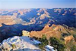 Grand Canyon, Grand Canyon National Park, Arizona, United States of America, North America