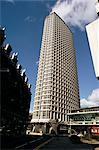 Das Centre Point, London, England, Vereinigtes Königreich, Europa