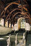 Hall de Westminster, Westminster, Site du patrimoine mondial de l'UNESCO, Londres, Royaume-Uni, Europe