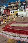 Varanasi (Benares), Uttar Pradesh state, India, Asia