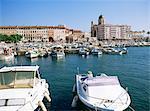St. Raphael, Cote d'Azur, Provence, France, Mediterranean, Europe