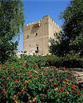 Kolossi Castle, Limassol, Cyprus, Europe