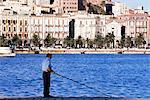Cagliari, Sardinia, Italy, Mediterranean, Europe