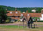 Brockham, Surrey, England, United Kingdom, Europe