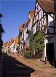 Rye, East Sussex, England, United Kingdom, Europe