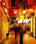 Sex-Shops, Soho, London, England, Vereinigtes Königreich, Europa