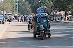 Vientiane, Laos, Indochine, Asie du sud-est, Asie