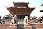 Lalitpur, Kathmandu, Népal