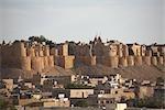 Jaisalmer Fort, Jaisalmer, Rajasthan, India