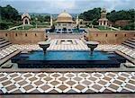 Raj Villas hôtel., Jaipur, Rajasthan, Inde.