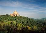 San Luca, bologna, Emilie-Romagne, Italie
