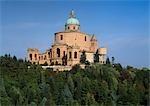 San Luca,Bologna,Emilia-Romagna,Italy