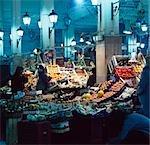 Regional market.,Rome,Italy