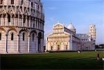 Cathedral,Piza,Tuscany,Italy