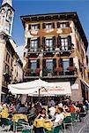 Café,Verona,Italy