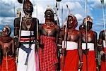 Samburu, Lo Malo, Kenya