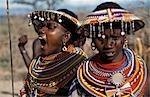 Parc National de Samburu, Samburu, Kenya
