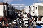 Portobello Road marché, Londres, Angleterre, Royaume-Uni