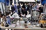 Portobello Road Market,London,England,UK
