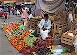 Market,Oaxaca,Mexico