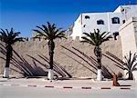 Street scene,Morocco