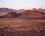 Wolwedans Mountains,Namibia.