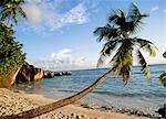 Anse Source D'Argent,La Digue,Seychelles