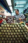 Mercado Ataranzes,Malaga,Andalucia,Spain