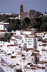 Casares,Pueblos Blancas,Andalucia,Spain