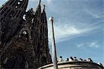 Gaidi's Sagrada Familia,Barcelona,Spain
