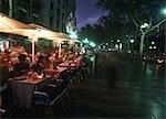 LA RAMBLA,BARCELONA,SPAIN