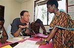VSO Primary Schools Project,Dare es Salaam,Tanzania