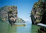 James Bond Island,Phangnga Bay,Thailand