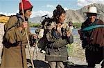 Pilgrims,Lhasa,Tibet