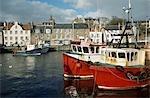 Harbour,Pittenweem,Fife,Scotland